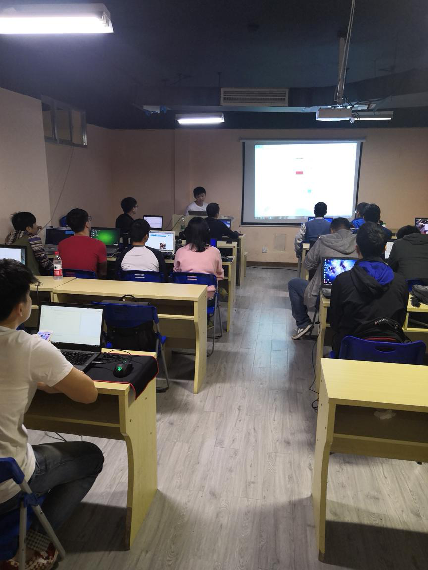 长沙IT培训学校