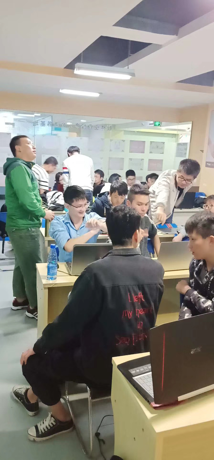 长沙IT学校